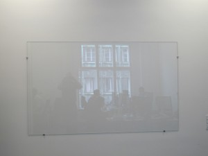 Whiteboards/opslagstavler